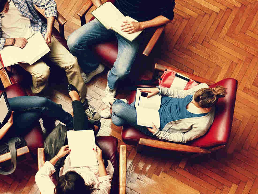 5 Soft Skills, die du im Studium lernst