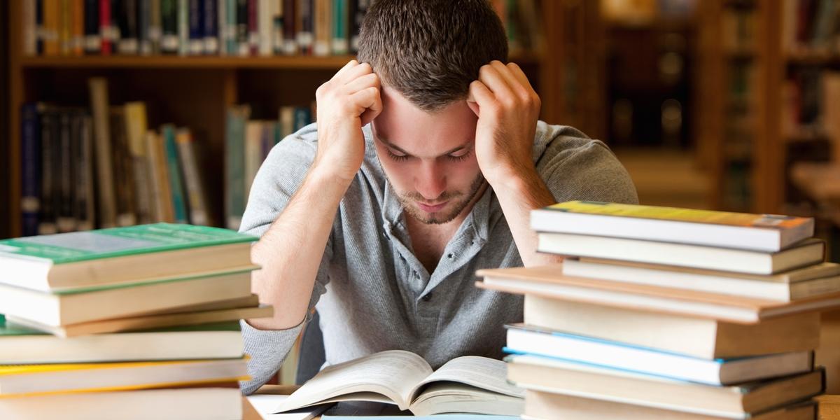 Keine Panik! Tipps zum Umgang mit Prüfungsstress