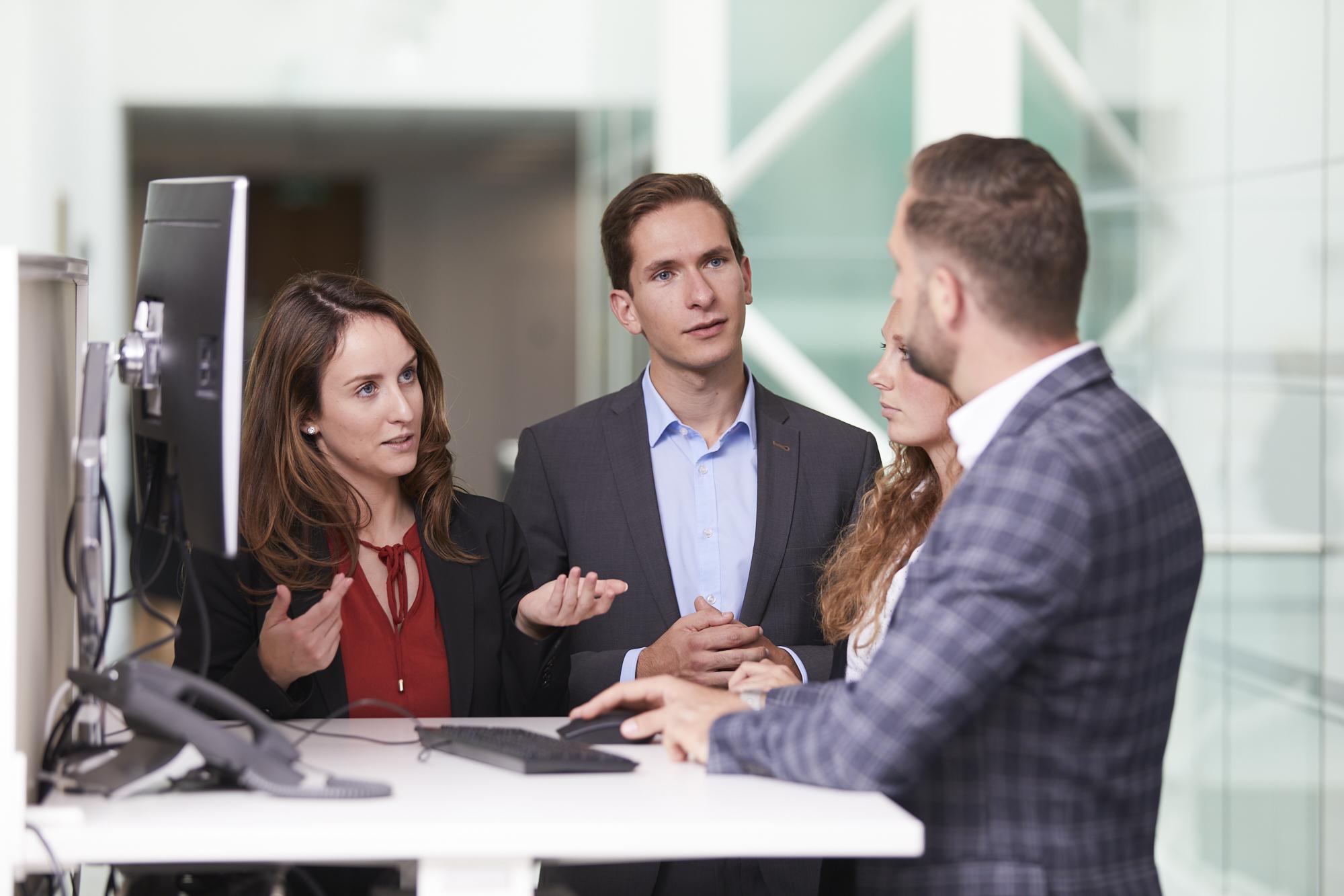 10 gute Gründe für ein Praktikum bei Enterprise