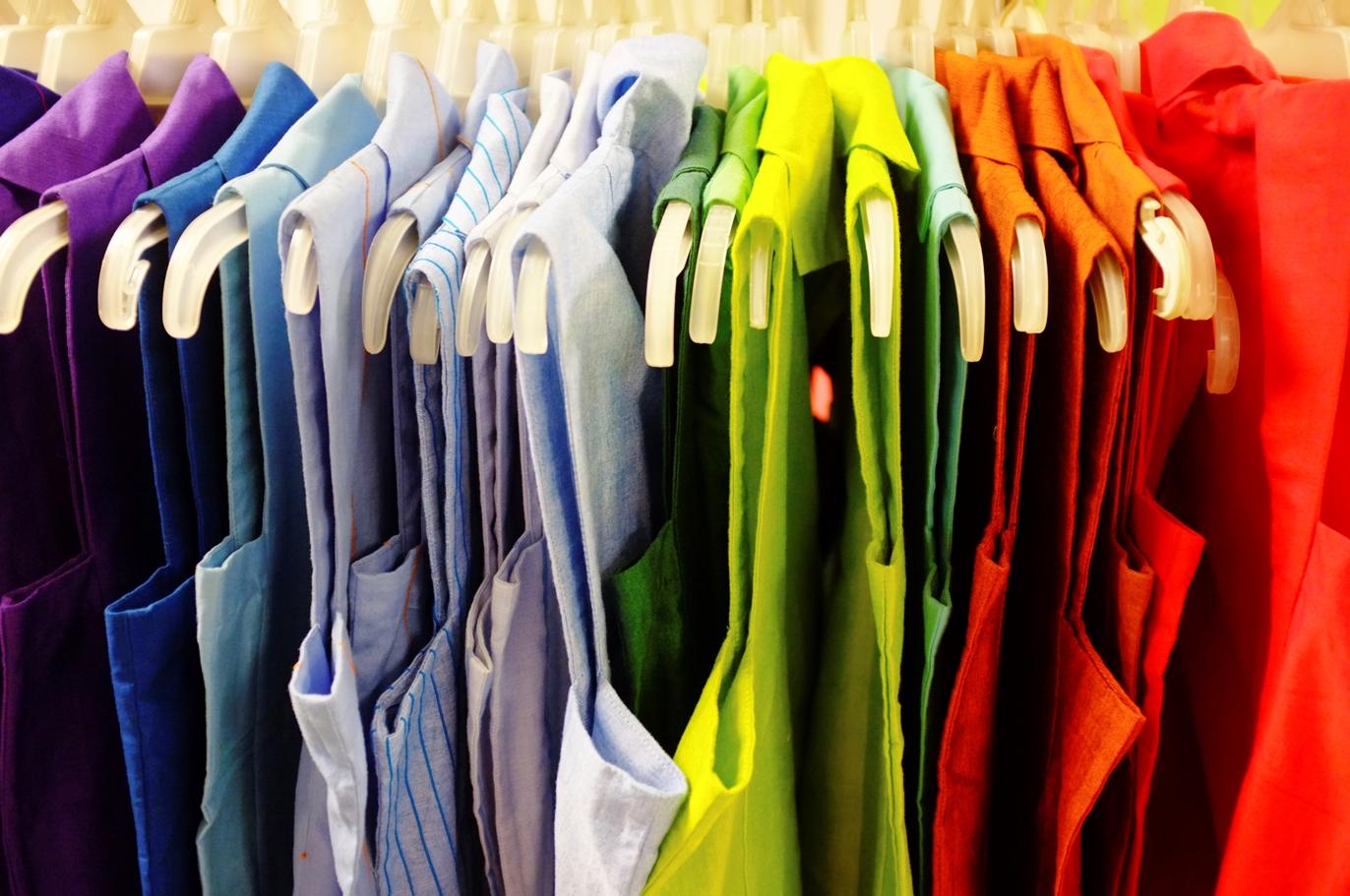 Was soll ich anziehen? Tipps für die richtige Kleidung zum Vorstellungsgespräch