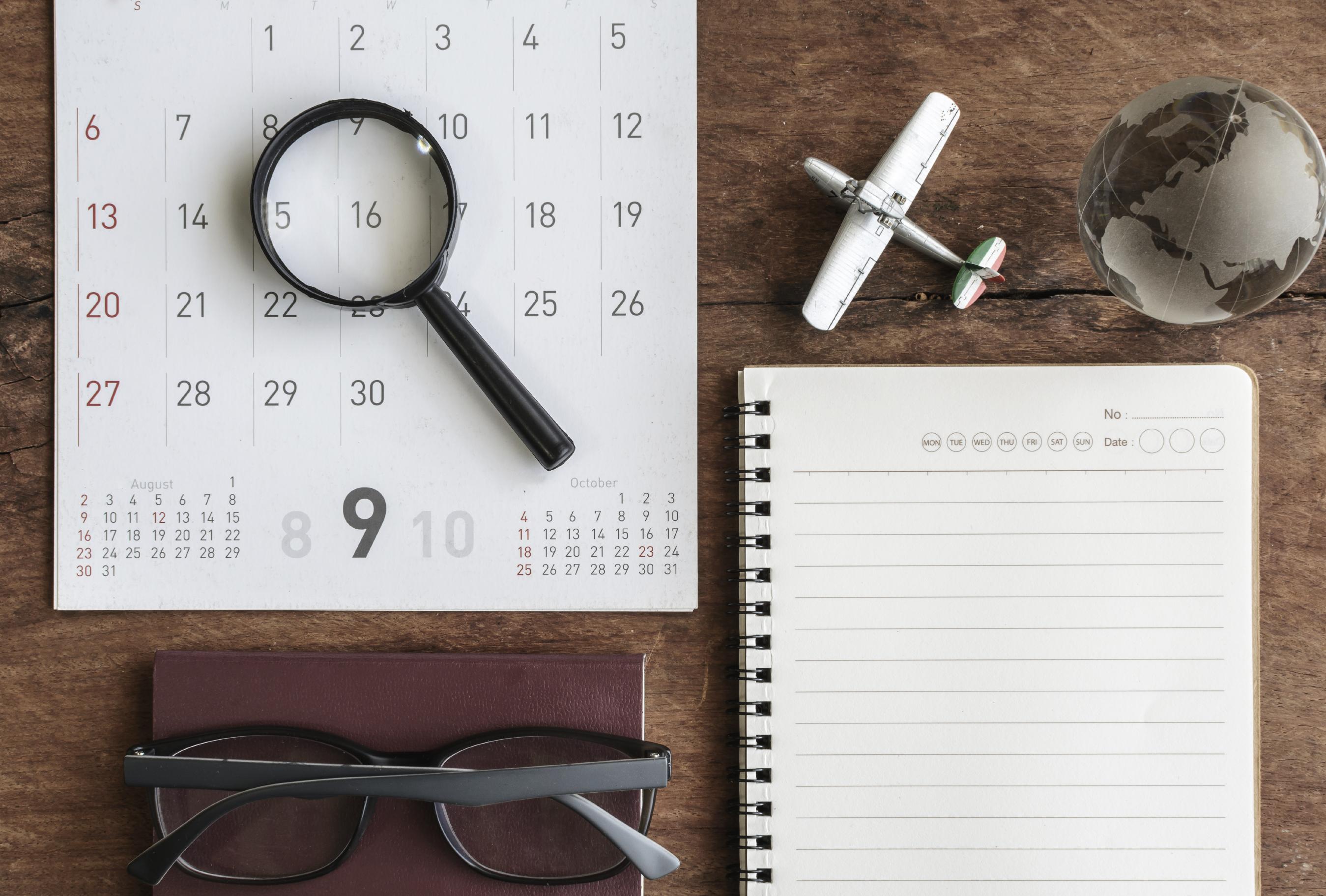 Gap Year – Was ihr alles berücksichtigen solltet