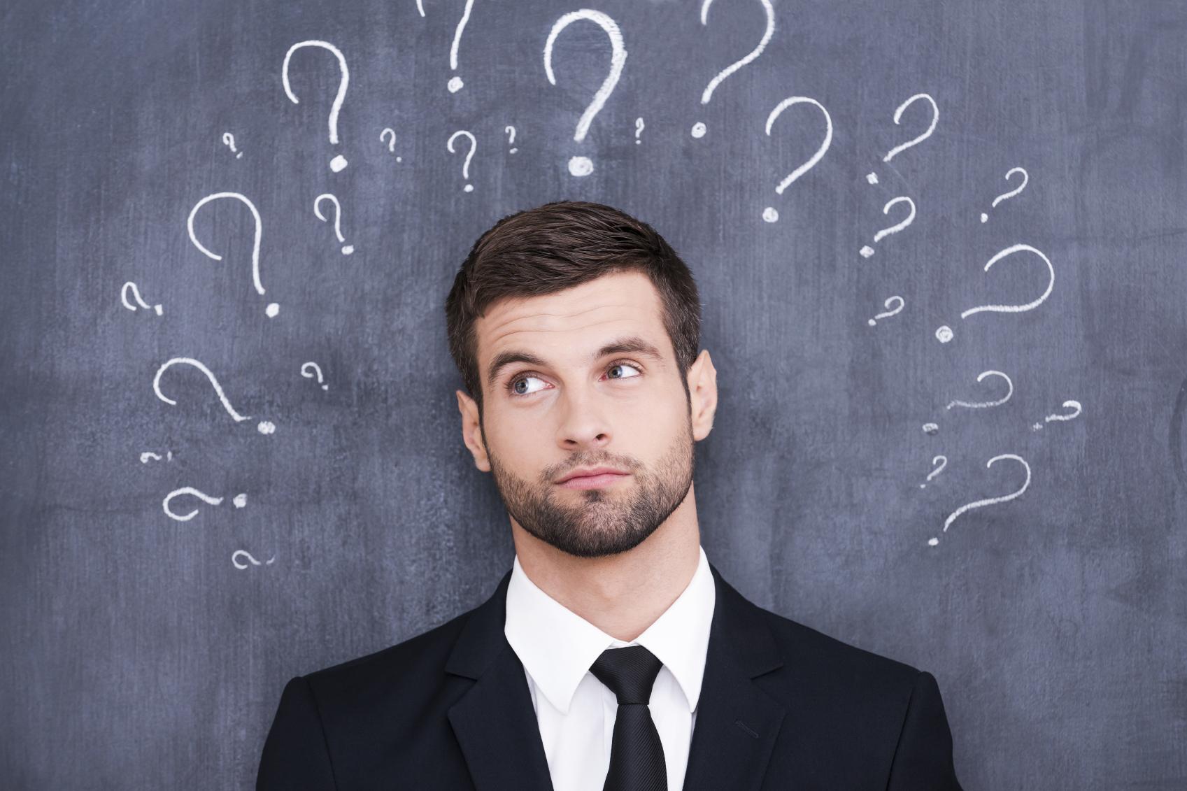 9 Fragen, die bei der Berufswahl helfen