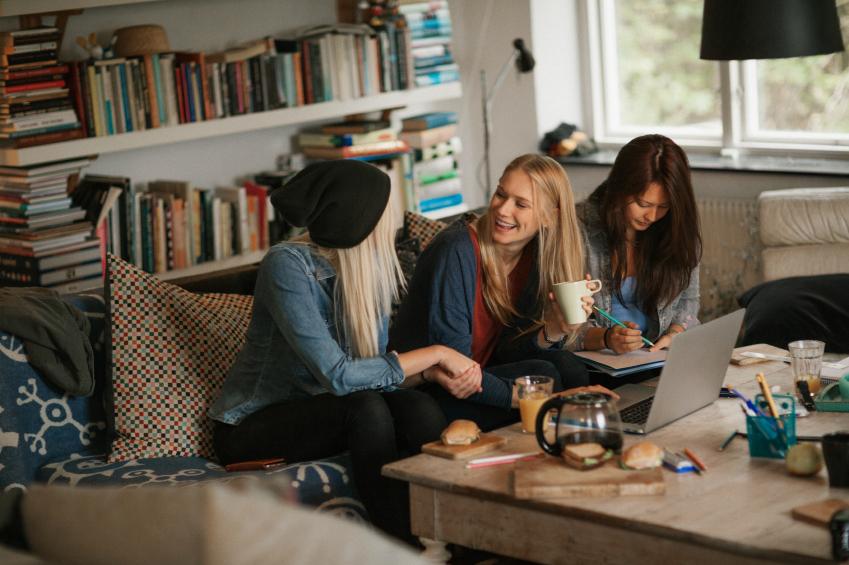 9 Tipps, damit du dich an deiner neuen Uni wohl fühlst