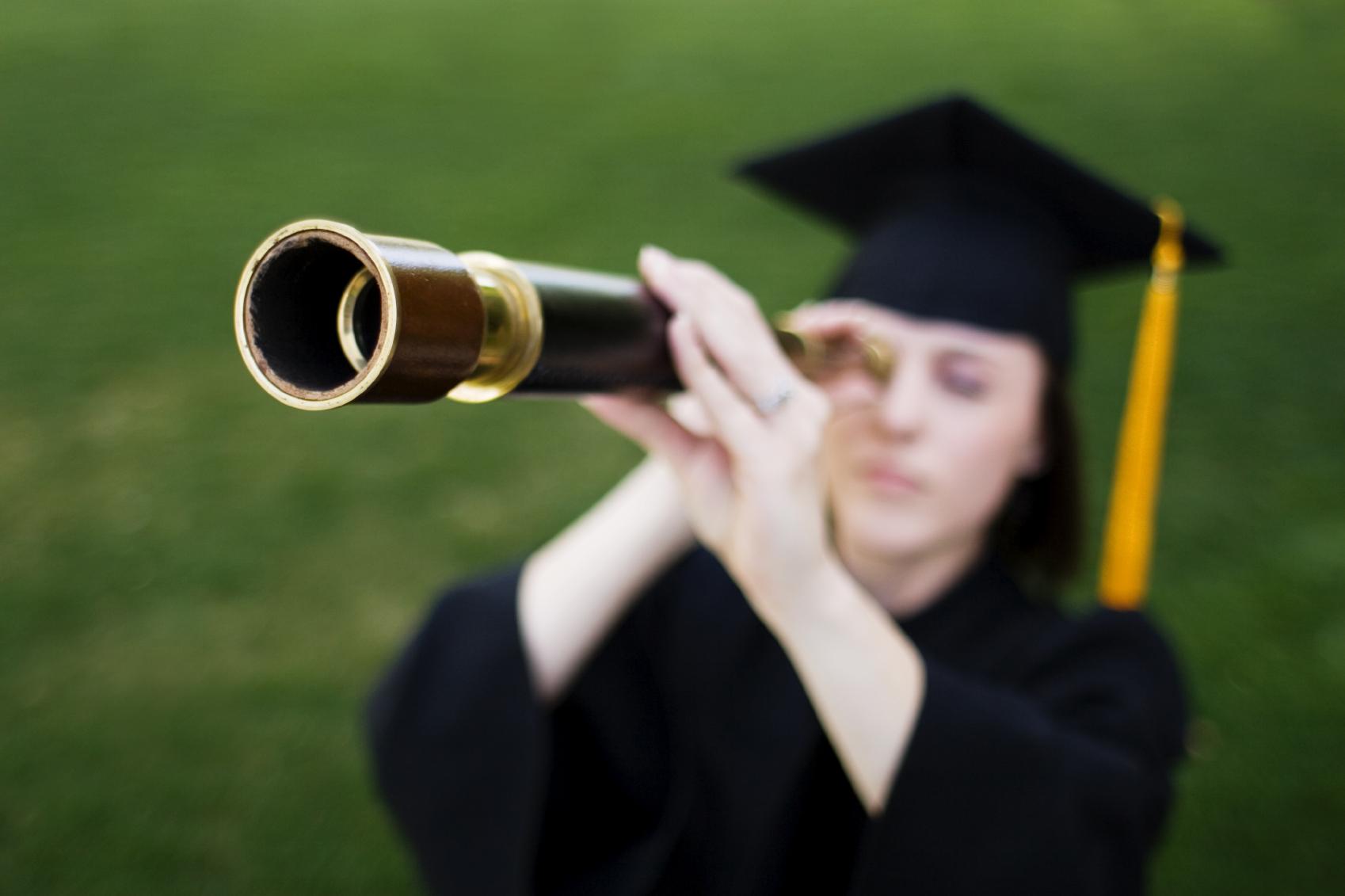 Im Studium die Zukunft im Blick: wie du den Berufseinstieg vorbereitest