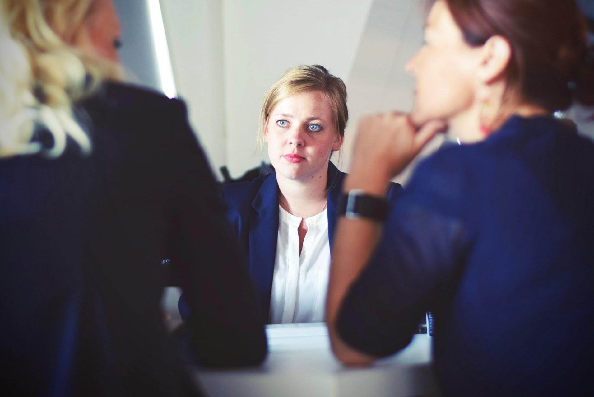 Do's und Don'ts: Tipps für den ersten Arbeitstag