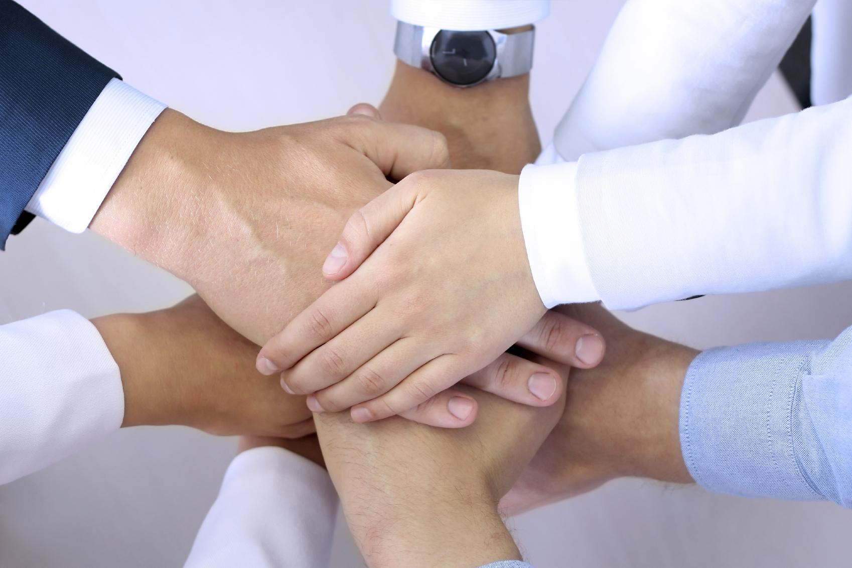 """Bist du ein Teamplayer? - Tipps zu """"Teamwork""""-Fragen"""