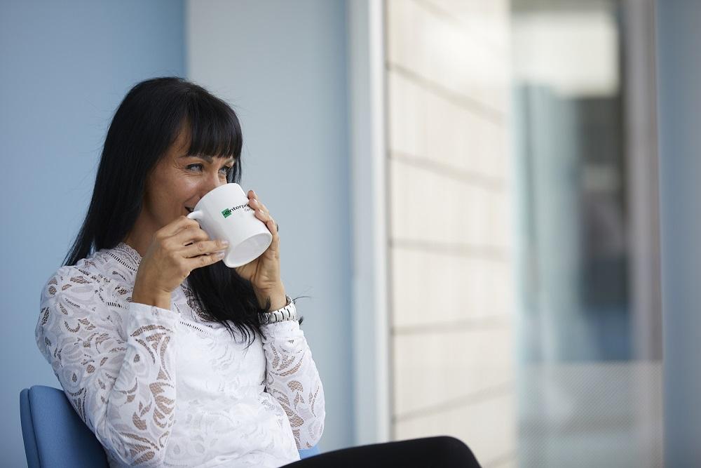 Karriere bei Enterprise: Bei uns gibt es keinen typischen Arbeitstag