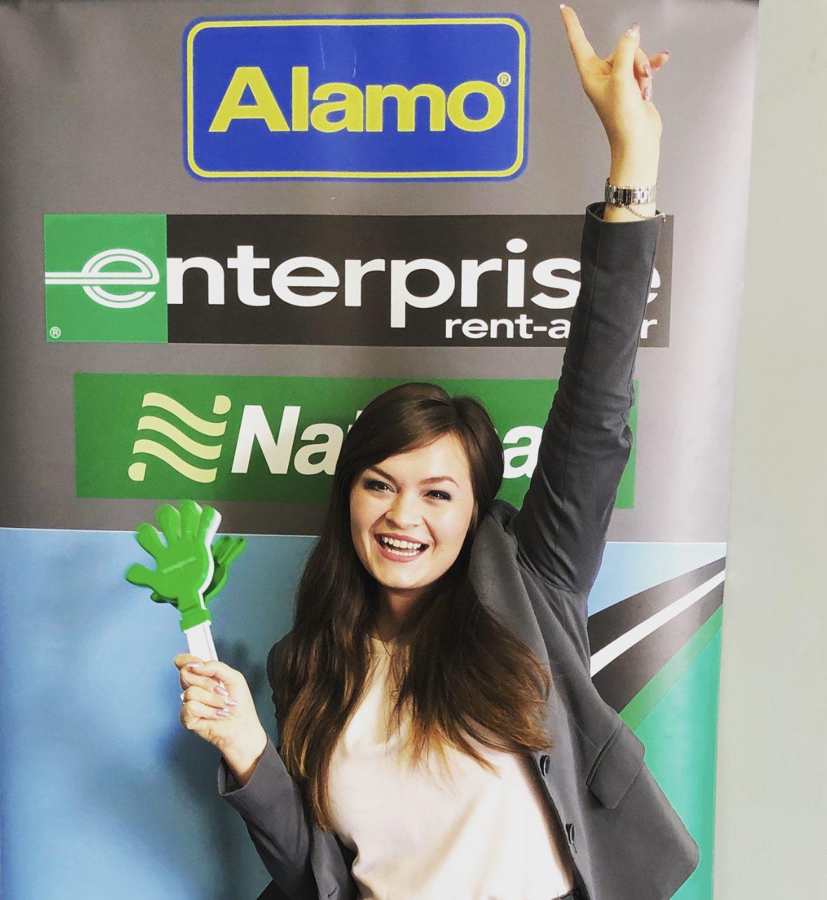 Karriere bei Enterprise: Nutze die verschiedenen Einstiegsmöglichkeiten