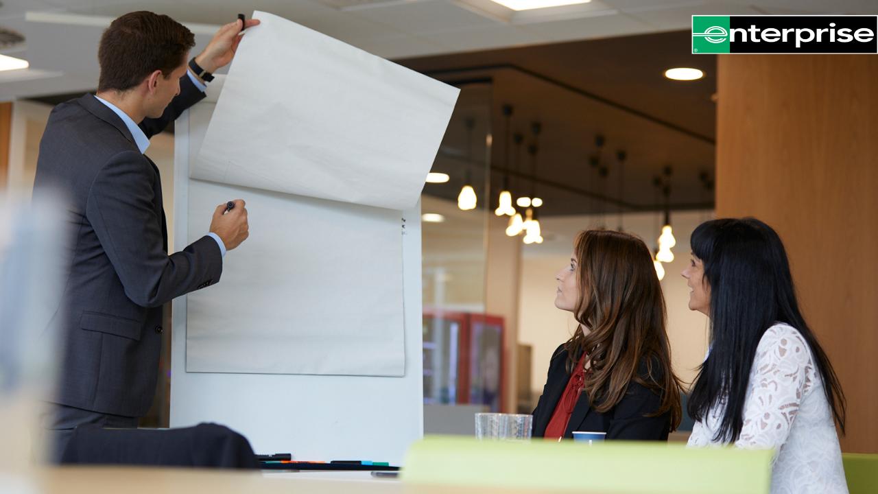 Wie du die Frage nach deinen Führungsqualitäten im Jobinterview beantwortest